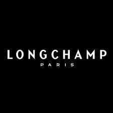 Mademoiselle Longchamp Portefeuille Long A Rabat LONGCHAMP